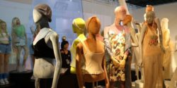 Photo: Mannequins at C-Star; copyright: C-Star