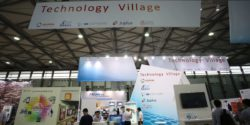 Photo: Retail Technology Village at C-star; copyright: C-star