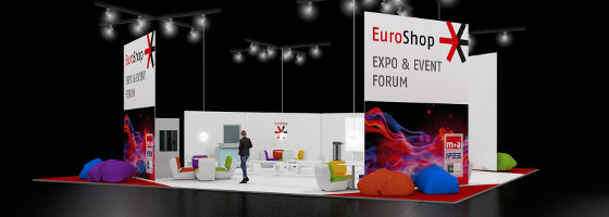 Image: visual of Expo + Event Forum 2017
