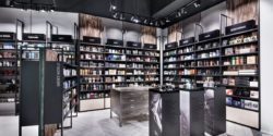 Photo: Store von Mußler Beauty by Notino; copyright: DIA