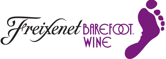 Logo: Freixenet and Barefoot