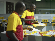 © DHL Africa