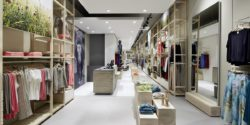 Image: Hessnatur Shop; Copyright: Blocher Blocher Partners