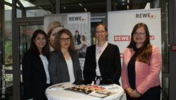Photo: Nicole Ewald and her team; copyright: iXtenso/Günther