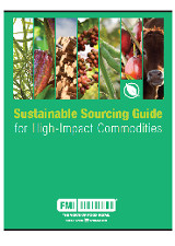 Picture: Sustainable Sourcing Guide