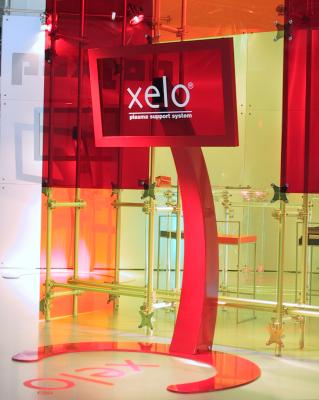 Delightful The Xelo Stand Is A Combination Of Function, Safety And Innovative Design.  Xelo Holds A 40u201d To 60u201d Flat Screen And Is Available In Diverse Colours  That Make ... Great Pictures