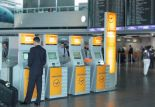 Lufthansa Check-In Terminal © Polygon