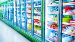 Photo: refrigeration furniture; copyright: Fotolia