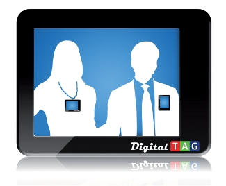 video name tag, HD Digital Signage Player, media player,