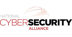 Logo National Cyber Security Alliance