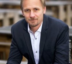 Lars Roisch, Managing Director of Stein Promotions