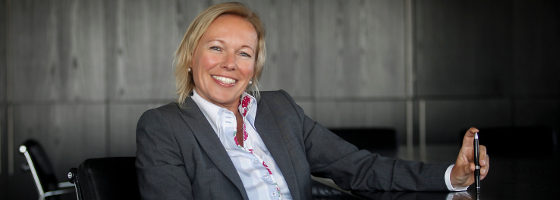 Photo: Elke Moebius; copyright: Messe Düsseldorf