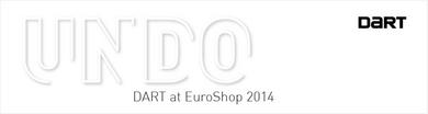 D'art Design Gruppe, EuroShop 2014, Hall 10 A42