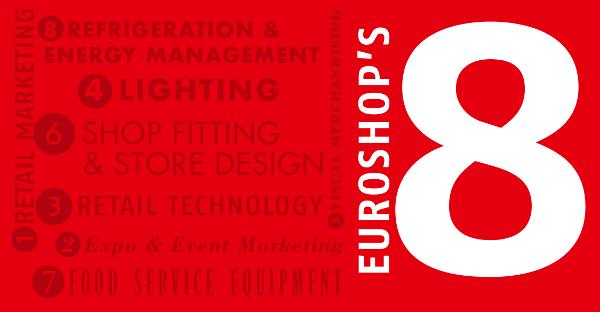 Euroshop 2020 No 02 Euroshop World S No 1 Retail Trade Fair Next Event Feb 26 Mar 02 2023 Düsseldorf Germany