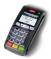 Ingenico CT250: Investment security thanks to future technol
