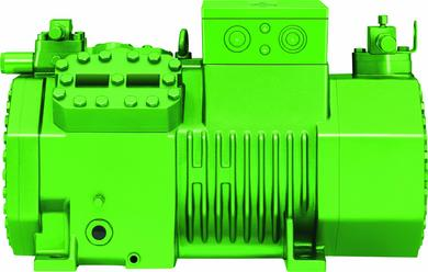 Extensive product range: BITZER expands its compressor series for transcritical CO2 applications