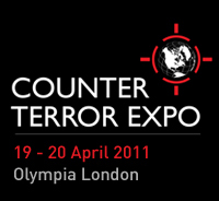 Counter Terror Expo '11