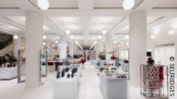 Image: Shop; copyright: Selfridges