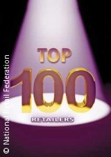 Picture: TOP 100 Retailers Logo