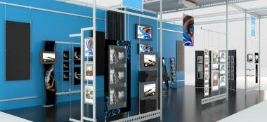 Digital Signage the easy way to get your message across
